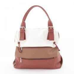 сумка SALOMEA 541-chainaia-roza сумка женская в интернет магазине DESSA