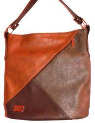 сумка SALOMEA 542-multi-kashtan сумка женская в интернет магазине DESSA