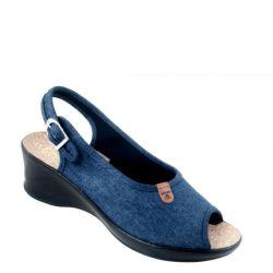 босоножки ADANEX 003-24984 обувь женская в интернет магазине DESSA