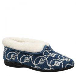 тапки ADANEX 25220 обувь женская в интернет магазине DESSA