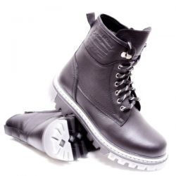 ботинки OLIVIATIM 28-6421 обувь женская в интернет магазине DESSA