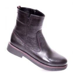 ботинки OLIVIATIM 28-6498-21 обувь женская в интернет магазине DESSA