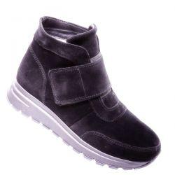 ботинки OLIVIATIM 28-6800-1 обувь женская в интернет магазине DESSA