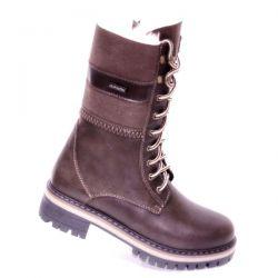 ботинки OLIVIATIM 28-7031-2 обувь женская в интернет магазине DESSA