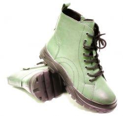 ботинки MADELLA XUS-02447-1U-KB обувь женская в интернет магазине DESSA