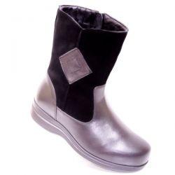 полусапоги Dr.Spektor 7109-34F-0 обувь женская в интернет магазине DESSA