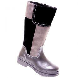сапоги Dr.Spektor 7314-43F-07 обувь женская в интернет магазине DESSA