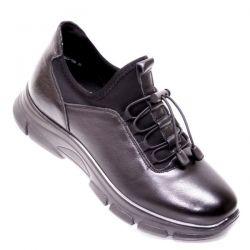 полуботинки BADEN EH043-020 обувь женская в интернет магазине DESSA