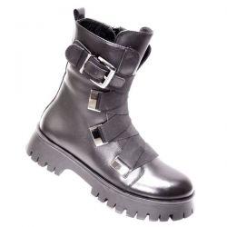 ботинки SHOESMARKET 992-5006-01 обувь женская в интернет магазине DESSA