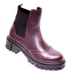 ботинки SHOESMARKET 619-9203-5-302 обувь женская в интернет магазине DESSA