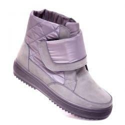 ботинки Dr.Spektor DSM-1140 обувь женская в интернет магазине DESSA