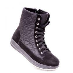 ботинки Dr.Spektor DSM-1125 обувь женская в интернет магазине DESSA
