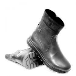 полусапоги OLIVIATIM 28-6560-1 обувь женская в интернет магазине DESSA