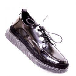 полуботинки KUMFO K212-LO-01-AL обувь женская в интернет магазине DESSA