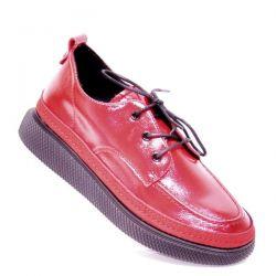 полуботинки KUMFO K212-LO-01-R обувь женская в интернет магазине DESSA