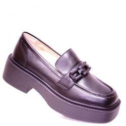 полуботинки KEDDO 818162-09-01 обувь женская в интернет магазине DESSA
