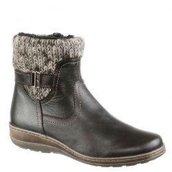 ботинки EVALLI 586-11 обувь женская в интернет магазине DESSA
