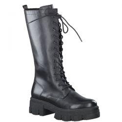 сапоги MARCO-TOZZI 25603-27-002 обувь женская в интернет магазине DESSA