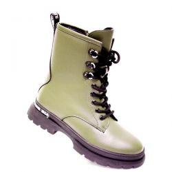 ботинки EVALLI M91580-DA1245 обувь женская в интернет магазине DESSA