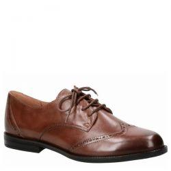 полуботинки CAPRICE 23200-27-303 обувь женская в интернет магазине DESSA