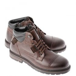 ботинки.м BADEN WM004-012 обувь мужская в интернет магазине DESSA