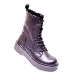 ботинки BETSY 918079-03-01 обувь женская в интернет магазине DESSA