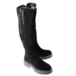 ботфорты BADEN U284-051 обувь женская в интернет магазине DESSA
