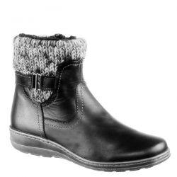 ботинки EVALLI 586-01 обувь женская в интернет магазине DESSA