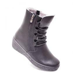 ботинки EVALLI B1X65-920 обувь женская в интернет магазине DESSA