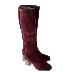 сапоги BADEN GD009-020 обувь женская в интернет магазине DESSA