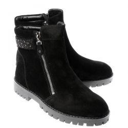 ботинки BADEN U167-031 обувь женская в интернет магазине DESSA