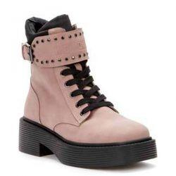 ботинки KEDDO 818162-07-03 обувь женская в интернет магазине DESSA