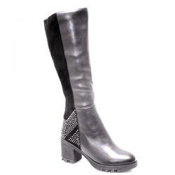 сапоги ASCALINI W19865E обувь женская в интернет магазине DESSA