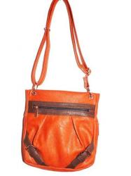 сумка SALOMEA 860-terrakot сумка женская в интернет магазине DESSA