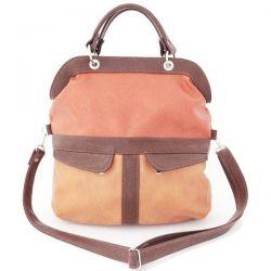 сумка SALOMEA 865-shafran сумка женская в интернет магазине DESSA