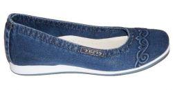 балетки E-SAX 311-500-B4-16 обувь женская в интернет магазине DESSA