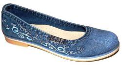 балетки E-SAX 311-500-N3-39 обувь женская в интернет магазине DESSA