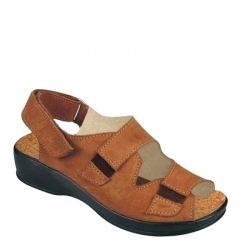 сандалии ADANEX 9564 обувь женская в интернет магазине DESSA