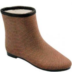 сапоги резиновые KEDDO 318505-03#7 обувь женская в интернет магазине DESSA