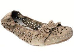 балетки RIEKER 41475-60 обувь женская в интернет магазине DESSA