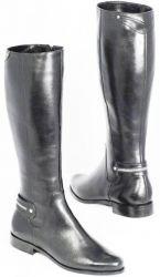 сапоги SATEG S-11-85-B обувь женская в интернет магазине DESSA
