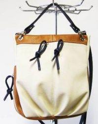 сумка SALOMEA 711-multi-dzhins сумка женская в интернет магазине DESSA