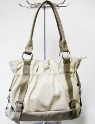 сумка SALOMEA 789-multi-sero-bezh сумка женская в интернет магазине DESSA
