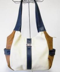 сумка SALOMEA 890-multi-persik сумка женская в интернет магазине DESSA