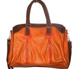 сумка SALOMEA 922-multi-shafran сумка женская в интернет магазине DESSA