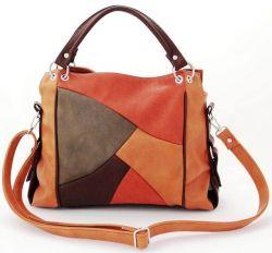 сумка SALOMEA 953-multi-shafran сумка женская в интернет магазине DESSA