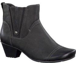 ботильоны JANA 25319-21-001 обувь женская в интернет магазине DESSA