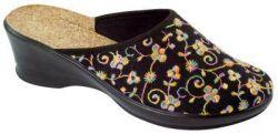 сабо ADANEX 16699 обувь женская в интернет магазине DESSA