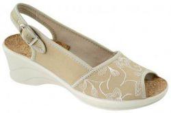 босоножки ADANEX 16697 обувь женская в интернет магазине DESSA