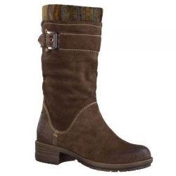 сапоги MARCO-TOZZI 25608-21-398 обувь женская в интернет магазине DESSA